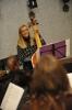 Adina Scheyhing - Violone