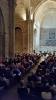 Konzertreise Les Escapades nach Daroca, Spanien
