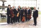 Les Escapades und Hofkapelle, 2001